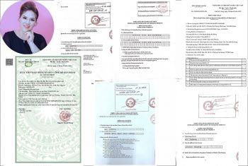 Thảo dược Bà Thông được Bộ y tế cấp phép lưu hành, Cục tiêu chuẩn đo lường đo lường chất lượng Quatest 1 kiểm định chất lượng