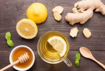 5 loại trà thảo dược giảm đau đầu cực hiệu quả